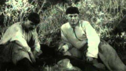 Natalka Poltavka (Lysenko) Movie 1936 Litvinenko-Volgemut Platonov  Manko