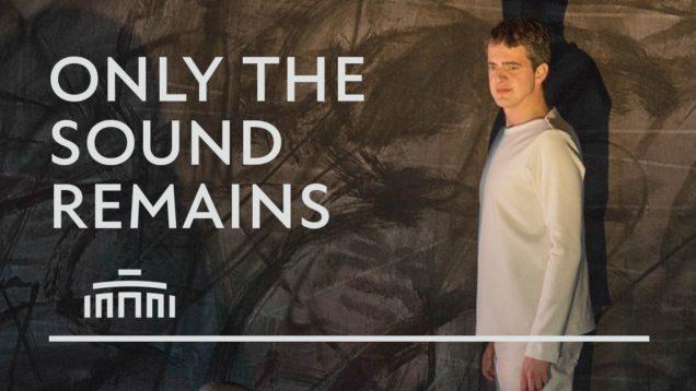 Only the Sound Remains (Saariaho) Amsterdam 2016 Jaroussky Tines Sellars