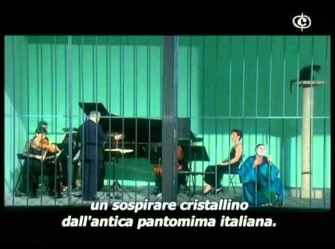 <span>FULL </span>Pierrot lunaire (Schoenberg) 2001 Silja Boulez