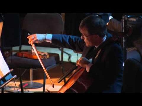 Pierrot lunaire (Schoenberg) Chicago 2012 Kiera Duffy