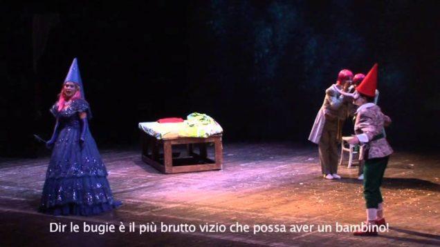 <span>FULL </span>Pinocchio (Valli) Pisa 2014 Grassi Trizzino Tian Hui Palumbo