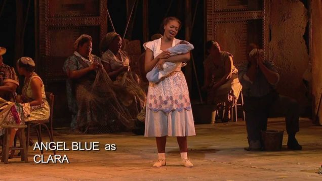 <span>FULL </span>Porgy and Bess (Gershwin) San Francisco 2009 Owens Mitchell Lynch Packer