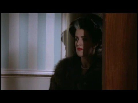Powder Her Face (Ades) TV Movie 1999 Plazas Buck Norman