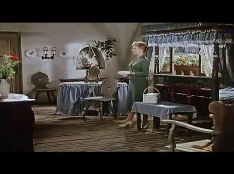 Schön ist die Welt Movie 1957 Schock Holm