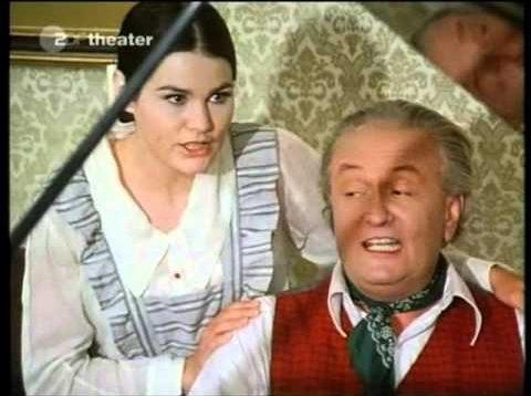 <span>FULL </span>Schwarzwaldmädel (Jessel) Movie 1973 Windgassen Perry