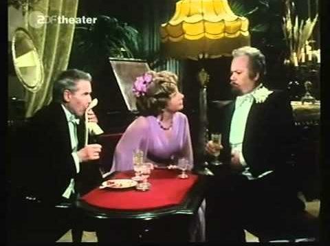 Tanz ins Glück (Stolz) Movie 1975  Böhm Koller