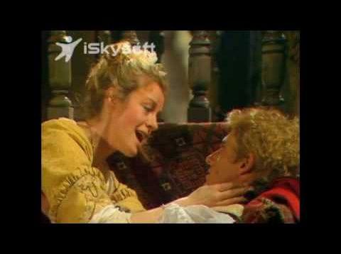 The Beggars Opera (Pepusch) BBC Movie 1983 Daltry Johns Hall