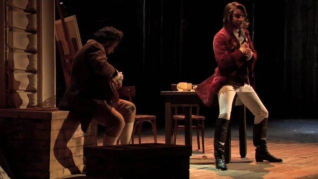 <span>FULL </span>The Beggar's Opera (Pepusch) Bologna 2008 Quiza Dalla
