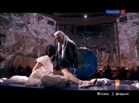 <span>FULL </span>The Demon (Rubinstein) Moskva 2015 Hvorostovsky Grigorian