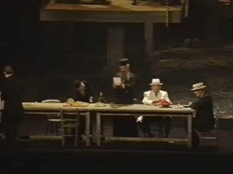 <span>FULL </span>The Greek Passion (Martinů) Bregenz 1999 Stemme Silins Ventris Clarke Ruttunen
