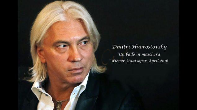 <span>FULL </span>Un ballo in maschera Vienna 2016 Hvorostovsky Beczala Stoyanova Krasteva
