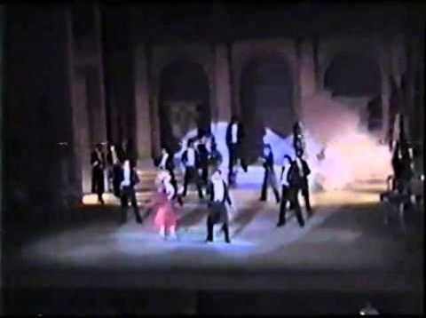 Viktoria und ihr Husar – Vittoria e il suo Ussaro Trieste 1984