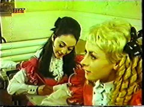 <span>FULL </span>Wenn die kleinen Veilchen blühen (Stolz) Movie 1968 Heesters Schönauer
