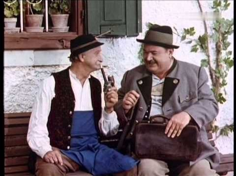 <span>FULL </span>Wo die Lerche singt Movie 1956 Schock Holm