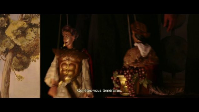 <span>FULL </span>Caligula (Pagliardi) Arras 2018 Elsacker Meng Götz