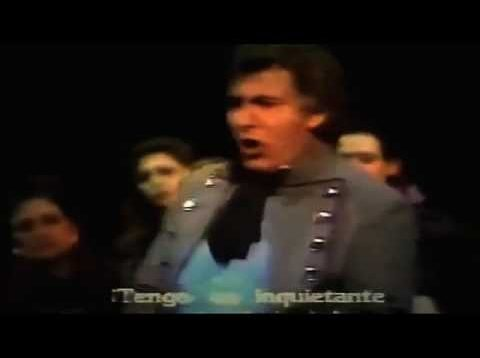 <span>FULL </span>Der Freischütz Barcelona 1988 Jerusalem Wlaschina Mathis