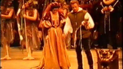 Rigoletto Sevilla 1991 Kraus Lind Duminy
