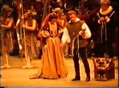 <span>FULL </span>Rigoletto Sevilla 1991 Kraus Lind Duminy