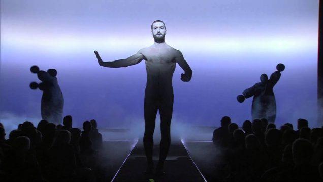 <span>FULL </span>Adam's Passion (Pärt) Tallin 2015 Robert Wilson