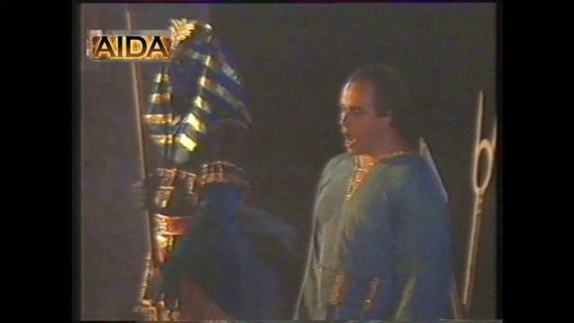 Aida Aspendos 1998