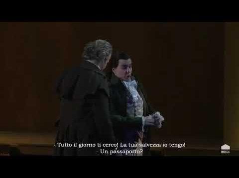 <span>FULL </span>Andrea Chenier Modena 2019 Muehle Hernández Sgura