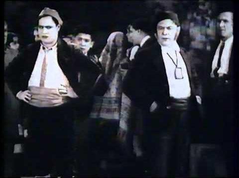 Cavalleria rusticana Movie 1927 Beniamino Gigli