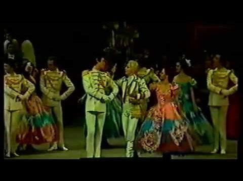 Die Fledermaus Bologna 1979 Kozma Pediconi Romero Zilio