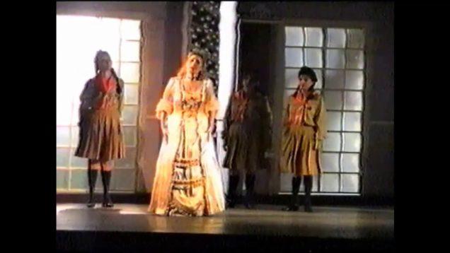 <span>FULL </span>Die Zauberflöte Izmir 1996 Büyüksaraç Türkbay Uştuk