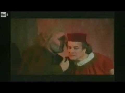<span>FULL </span>Gianni Schicchi Florence 1998 Panerai Angella Conlon