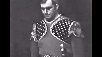Il Trovatore Tokyo 1963 Bastianini Annaloro Danieli Parada