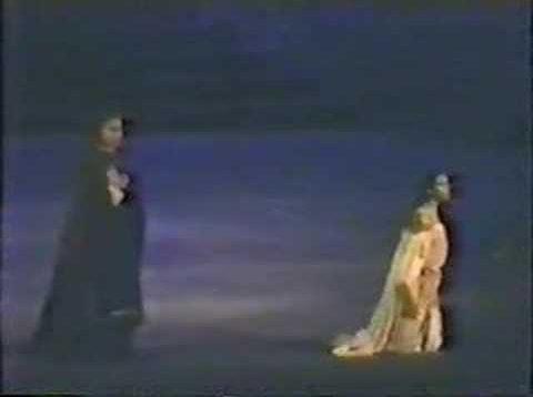 <span>FULL </span>La muette di Portici Ravenna 1991 Fabbricini Sempere Shimell