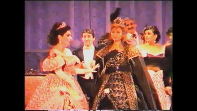 <span>FULL </span>La Traviata Izmir 1993 Büyüksaraç Uştuk Arslan