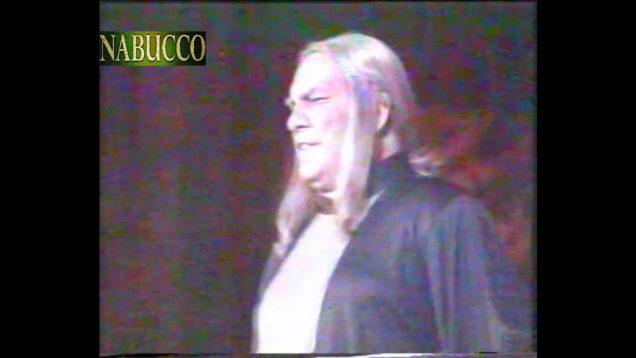 <span>FULL </span>Nabucco Aspendos 1996 Uğur Demiriş Arıkan