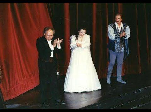 <span>FULL </span>Romeo et Juliette Zurich 1995 Kraus Vaduva Nichiteanu
