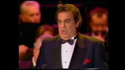 <span>FULL </span>A Celebration of Christmas Vienna 1995 Domingo Carreras Cole