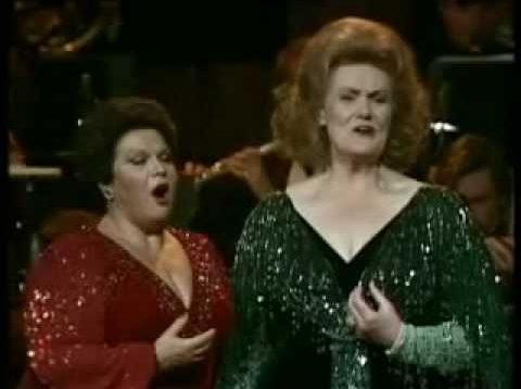 A Gala Concert Joan Sutherland and Marilyn Horne Sydney 1986