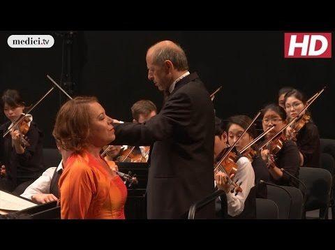 A Wagner Concert Verbier 2016 Nina Stemme