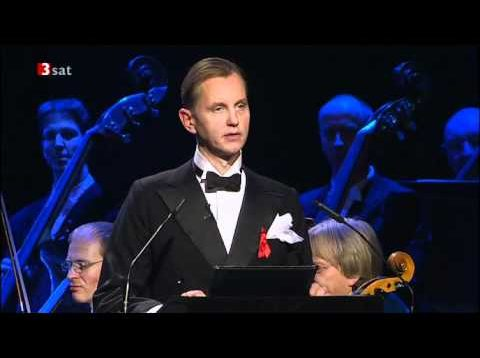 <span>FULL </span>AIDS Gala Berlin Opera Night 2009 Volle Seiffert Schäfer