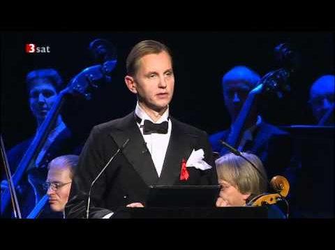 <span>FULL </span>AIDS Gala Berlin Opera Night 2009 Volle Seiffert Schäfer