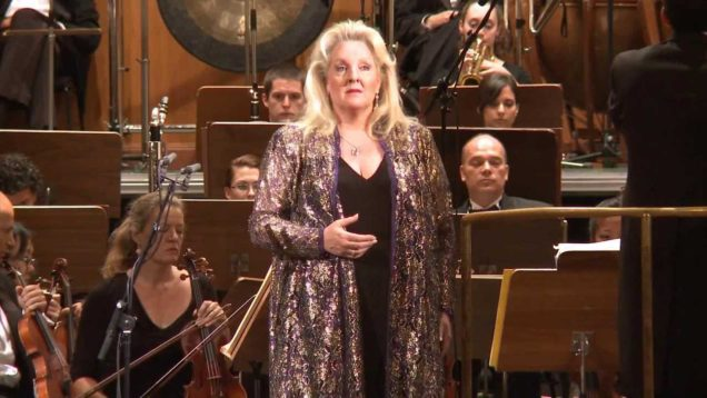 <span>FULL </span>AIMS Richard Wagner Gala Graz 2013 Karelin Watson Davis