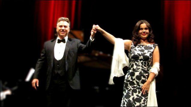 <span>FULL </span>Alagna and Kurzak Recital in Vienna 2016