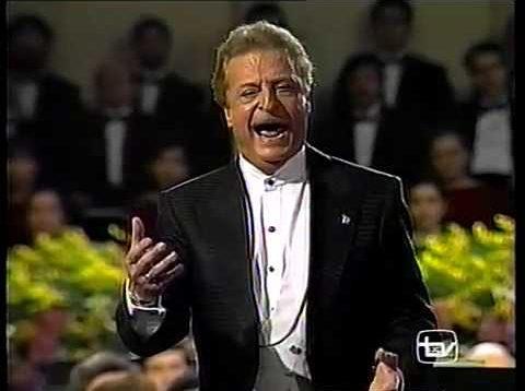 <span>FULL </span>Alfredo Kraus in Santiago de Chile 1992