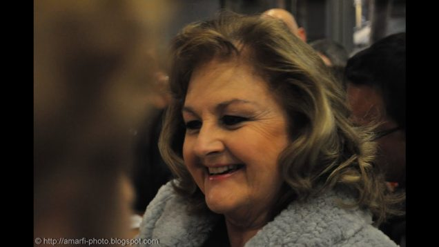 <span>FULL </span>An Evening with Edita Gruberova Amsterdam 2007