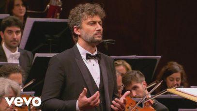 An Evening with Puccini Milan 2015 Jonas Kaufmann