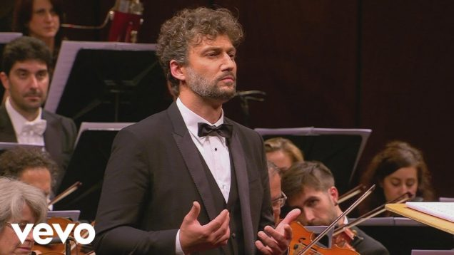 <span>FULL </span>An Evening with Puccini Milan 2015 Jonas Kaufmann