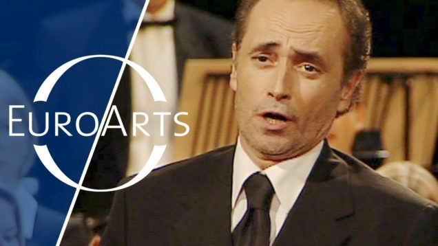 <span>FULL </span>Around the World Vienna 1991 Jose Carreras