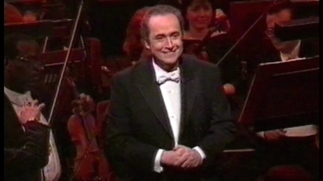 <span>FULL </span>Australia Day Gala Concert London 1993