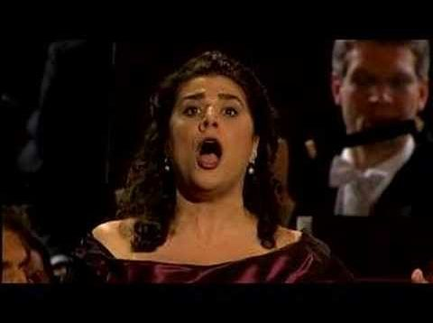 Bartoli sings Mozart and Haydn Graz 2004
