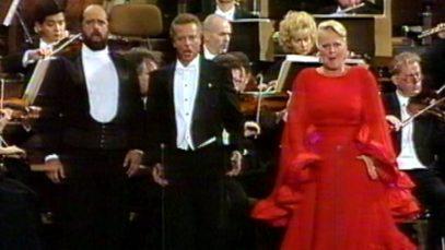 <span>FULL </span>Benefiz Opern Konzert aus dem Wiener Musikverein Vienna 1988 Cappuccilli Kraus Ricciarelli et al