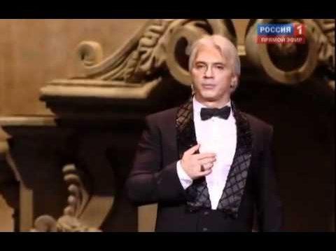 <span>FULL </span>Bolshoi Theater Opening Moscow 2011 Hvorostovsky Dessay Urmana Gheorghiu
